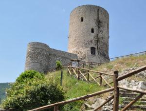 Summonte: uno dei borghi più belli d'Italia