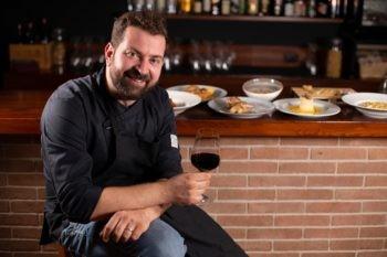 Gioviale: Espressioni in Cucina