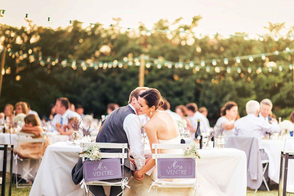 I 5 consigli per organizzare un matrimonio perfetto