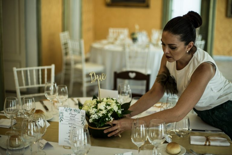 Francesca Theodosiu Event & Wedding