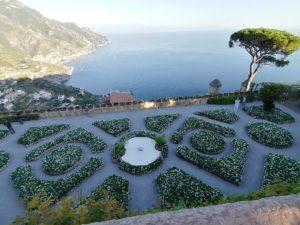 Ravello, un tesoro patrimonio mondiale Unesco