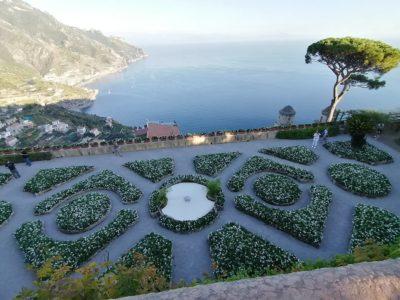 Ravello: tesoro patrimonio mondiale Unesco