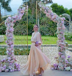 le nozze perfette di Cira Lombardo