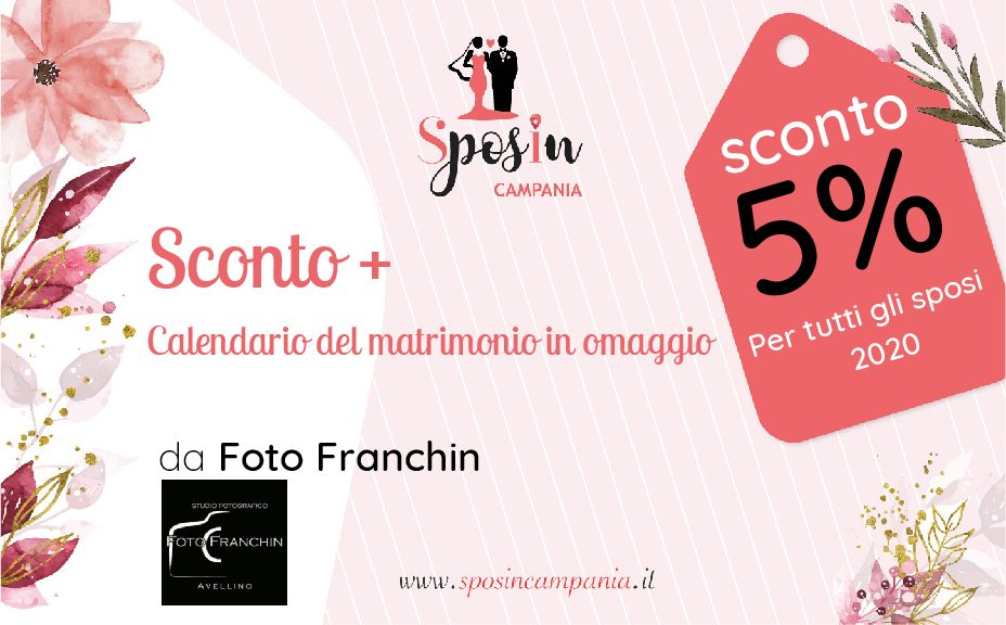 Coupon Foto Franchin