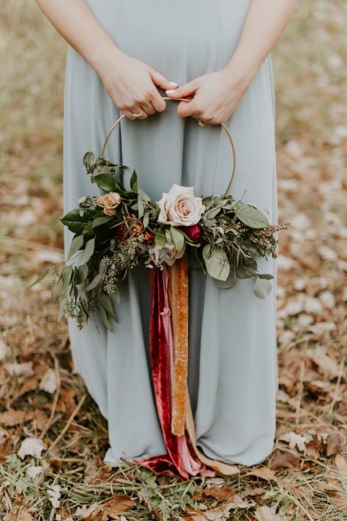 Bouquet di nozze