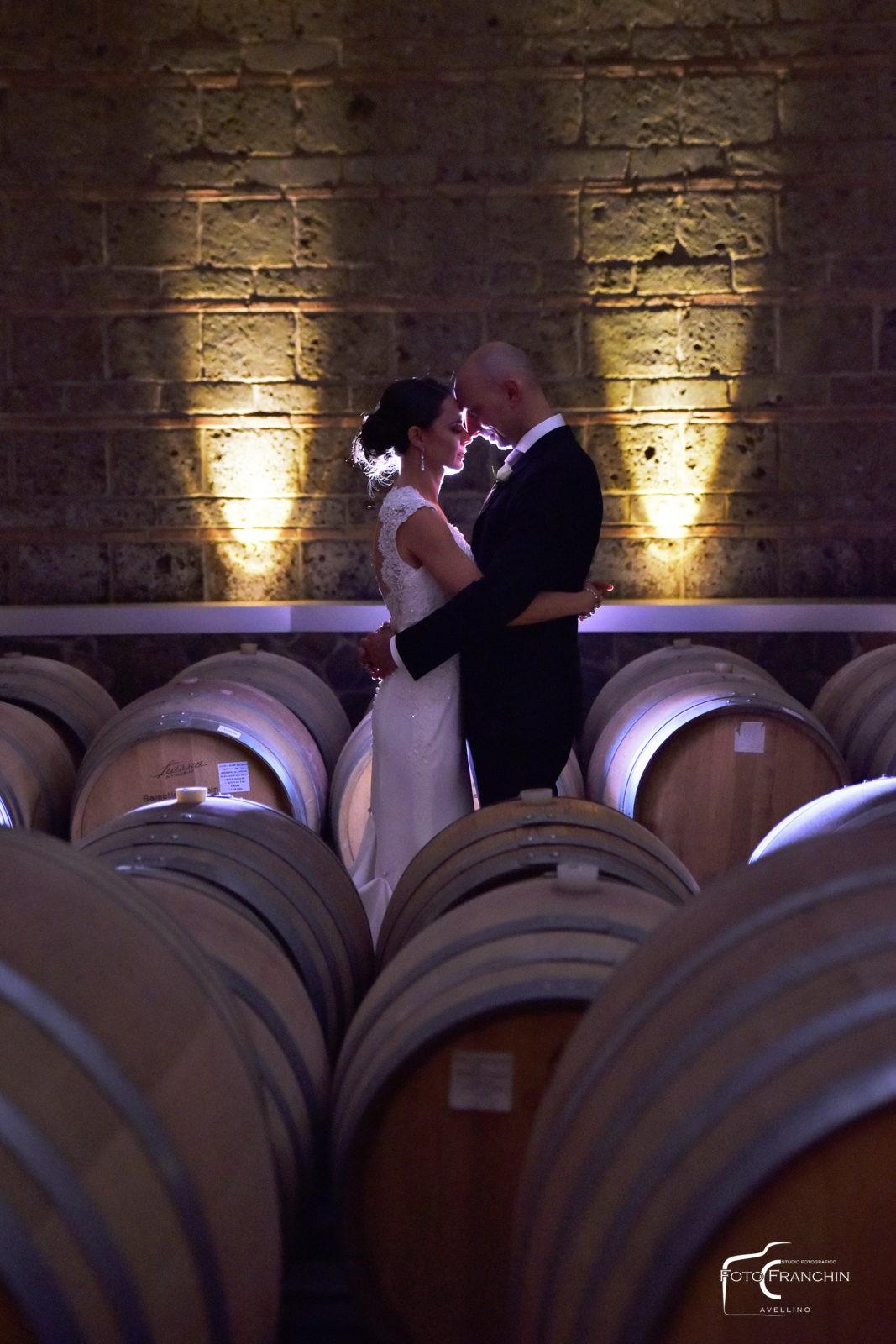 Fotografo matrimonio avellino