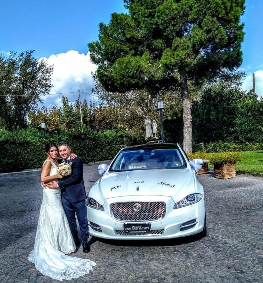 "Sogni di lusso con ""Luxury Cars & Yachts"""