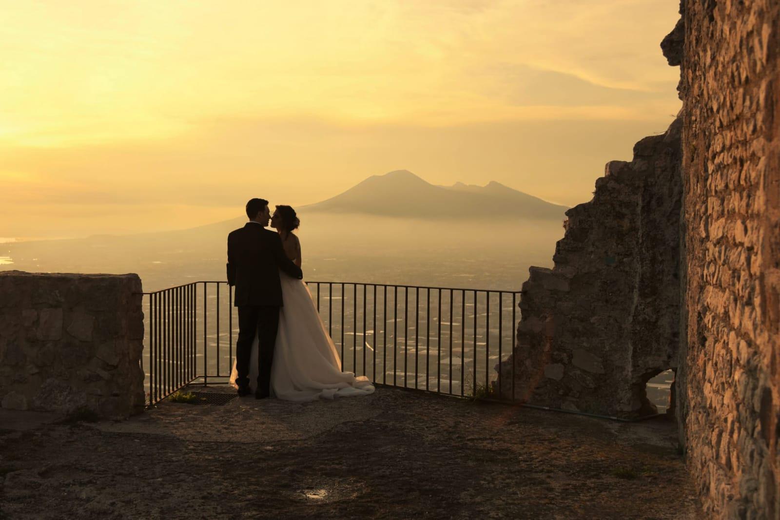 La Campania, custodi di una Terra millenaria bellissima