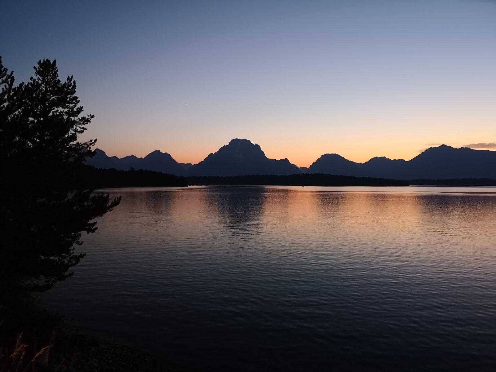 Yellowstone National Park: un viaggio di nozze all'insegna della natura