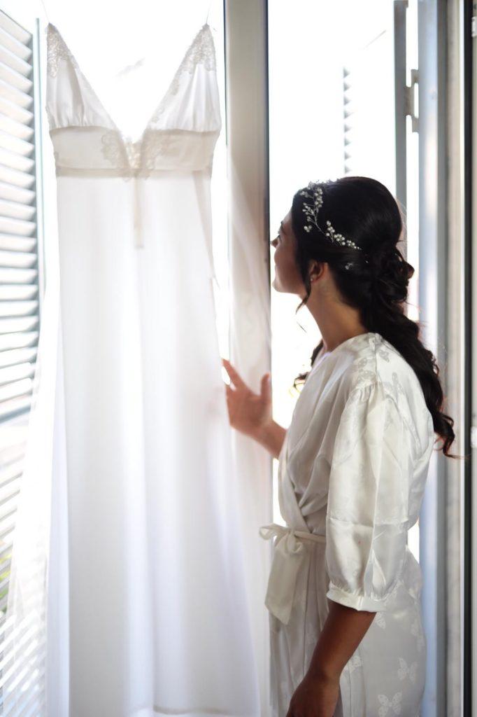 Abito da sposa cercasi