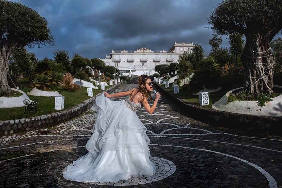 "Wedding Party con ""Il calendario delle Spose"""