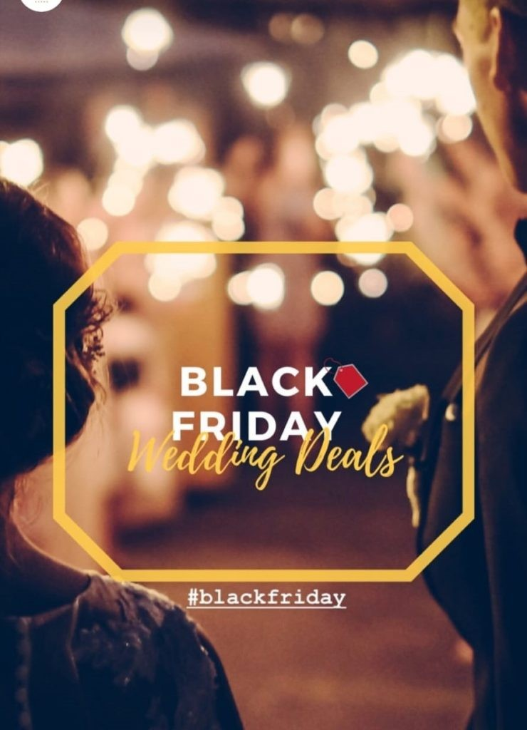 Sposincampania - Black Friday