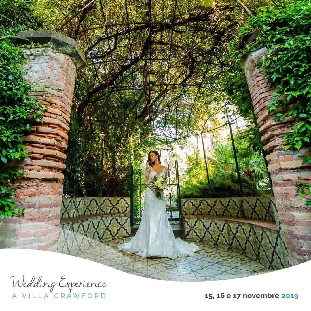 A Villa Crawford una Wedding Experience da… non perdere
