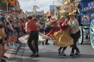 Sposincampania - Disney World