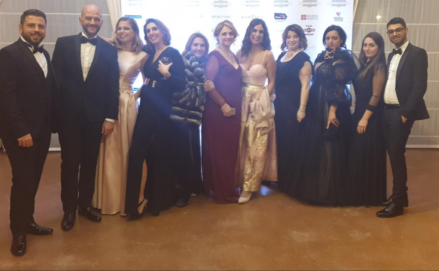Italian Wedding Awards – Campania protagonista
