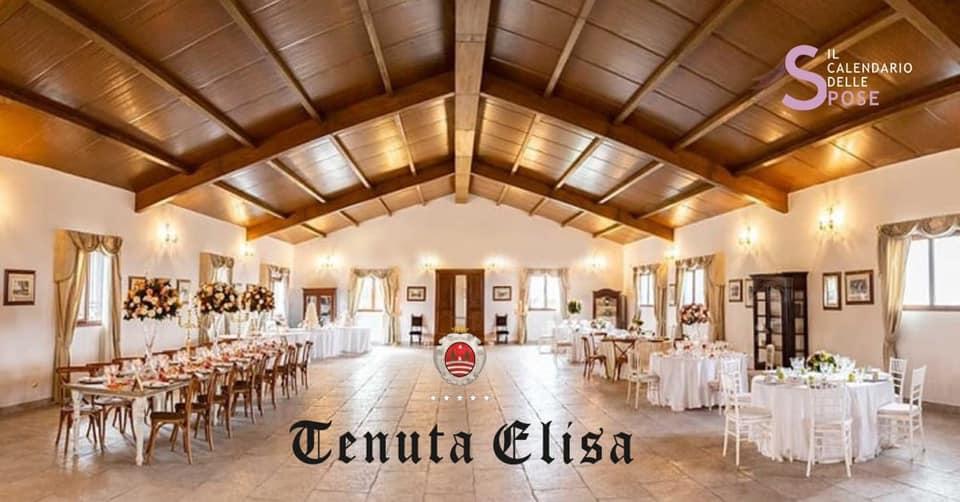 Il Calendario delle Spose debutta a Tenuta Elisa