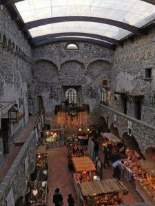 Limatola e il suo Castello tra Natale, turismo e wedding