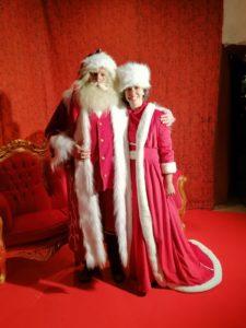 A Paduli tra sogno e realtà con il Magico Mondo di Natale