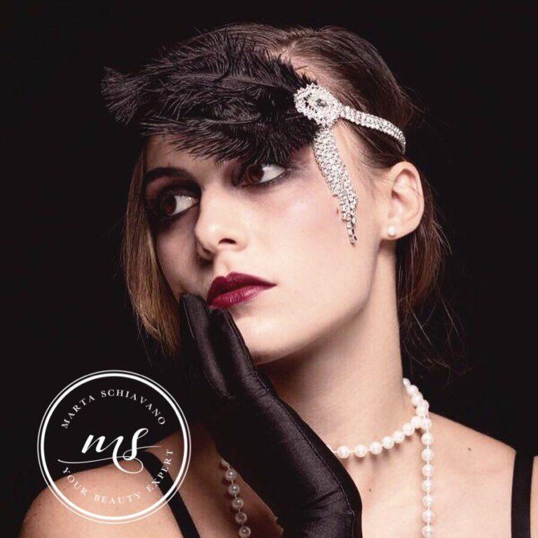 Marta Schiavano Make Up