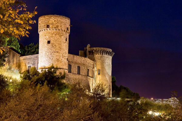 Castello Medioevale di Castellamare di Stabia