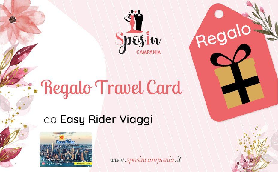 Easy Rider Viaggi Coupon