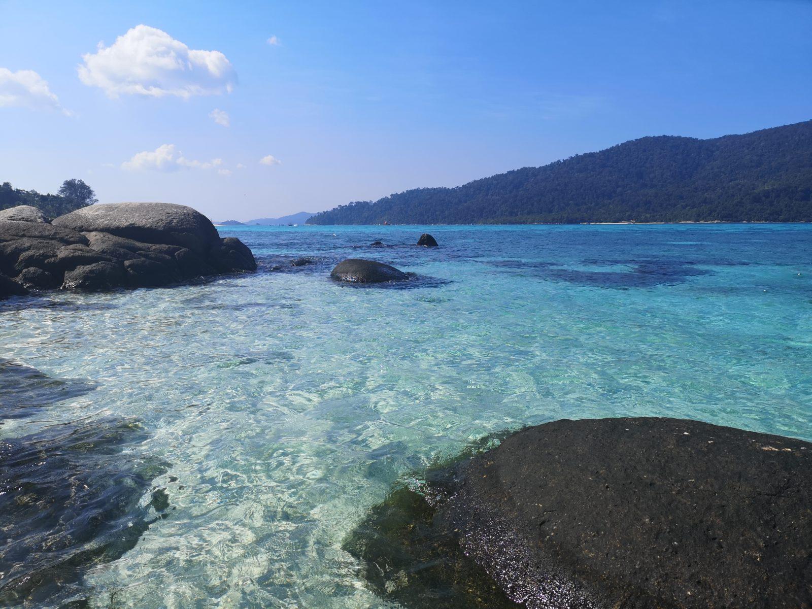Thailandia mare e amore