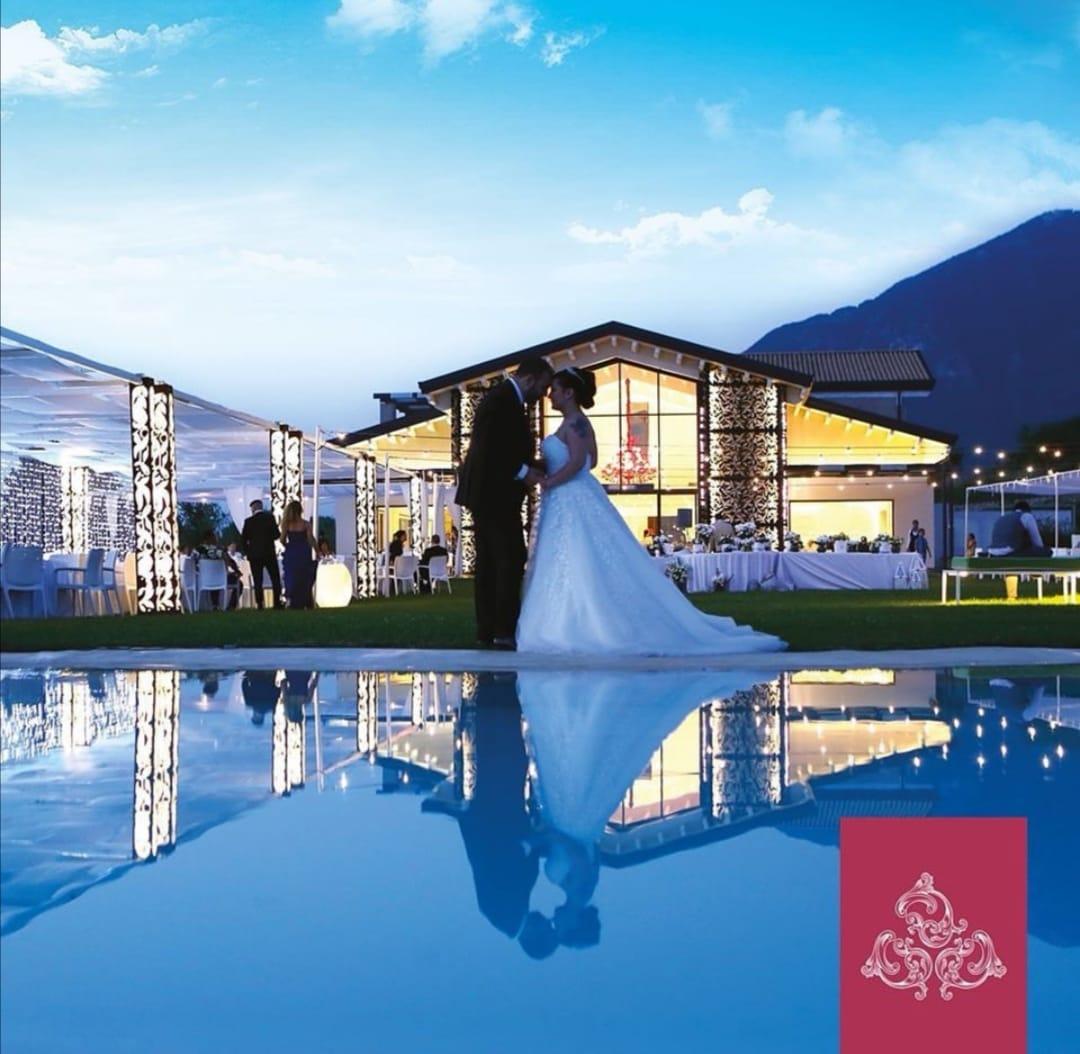 Villa Aristea Dove Natura E Design Si Sposano Per Un Matrimonio Esclusivo