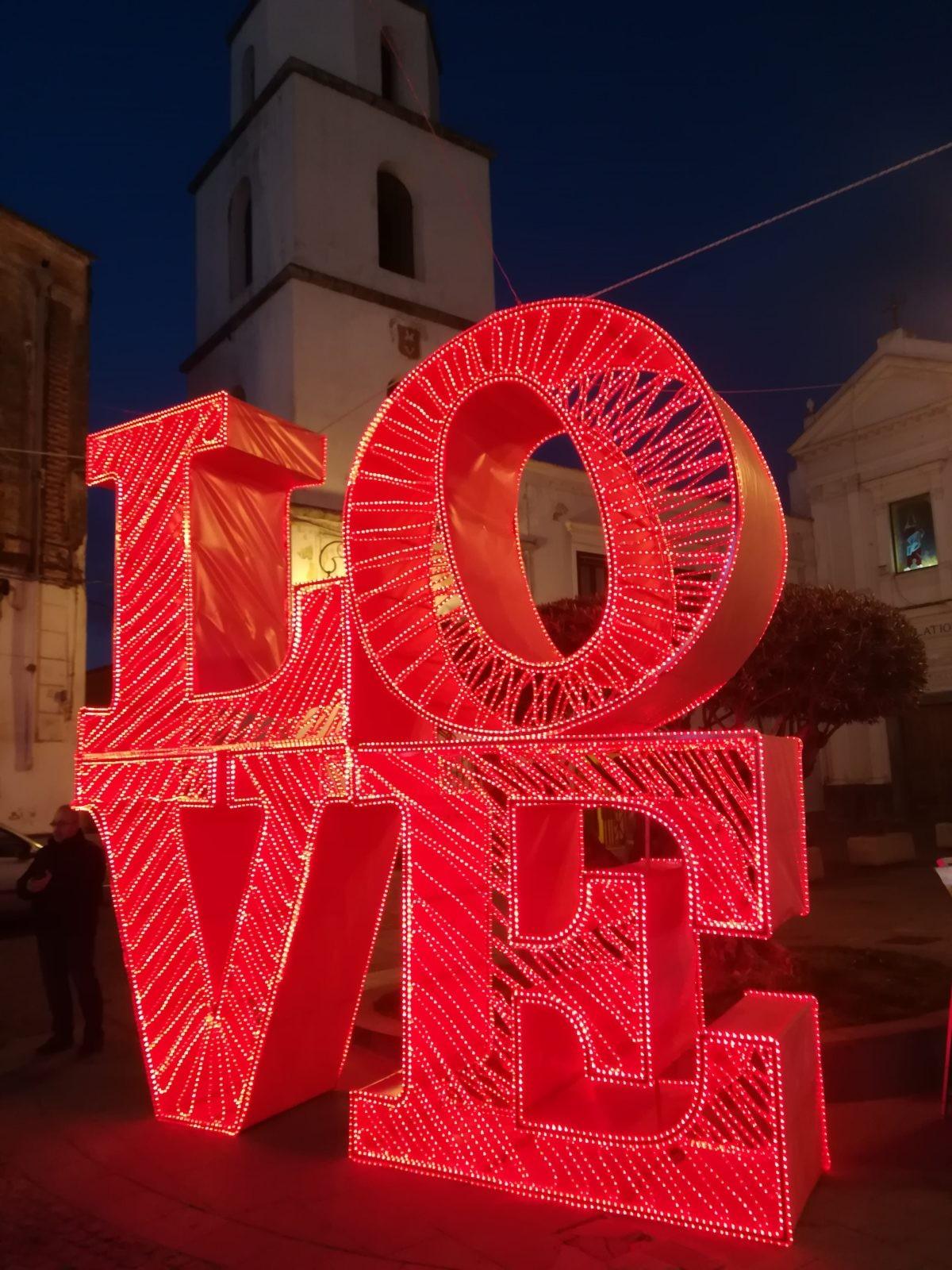 San Valentino Torio, la città dell'Amore