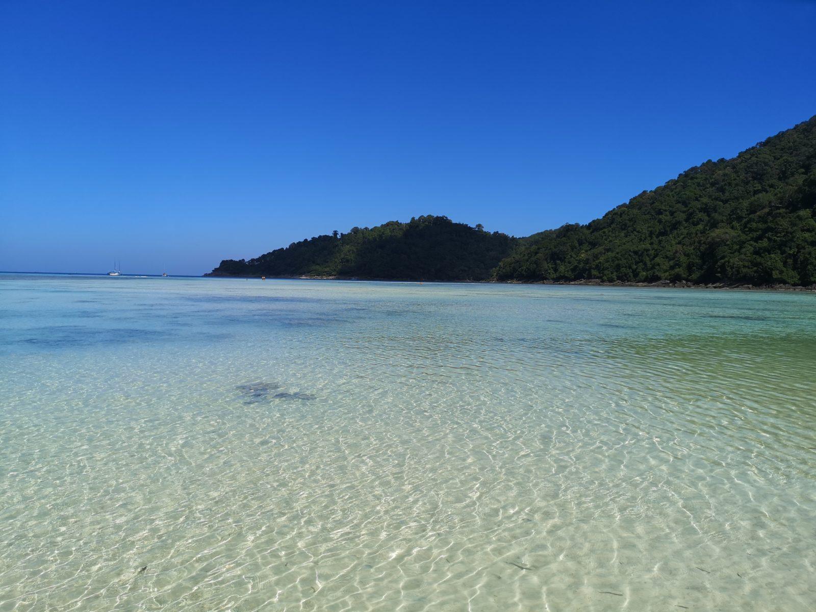 Thailandia, i paradisi tropicali delle Isole Surin