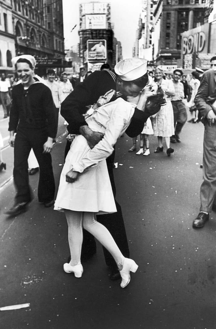 Le 10 fotografie che hanno fatto la storia