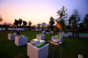 Location Wedding in Campania