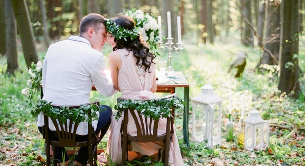 Nozze green, come organizzare un matrimonio eco sostenibile