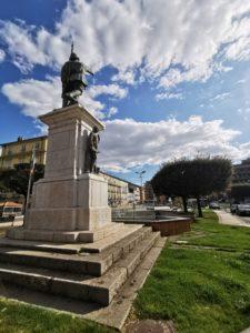 Avellino: la città che tace