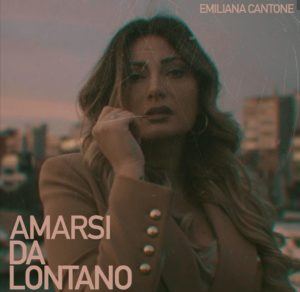 Emiliana Cantone Amarsi da lontano