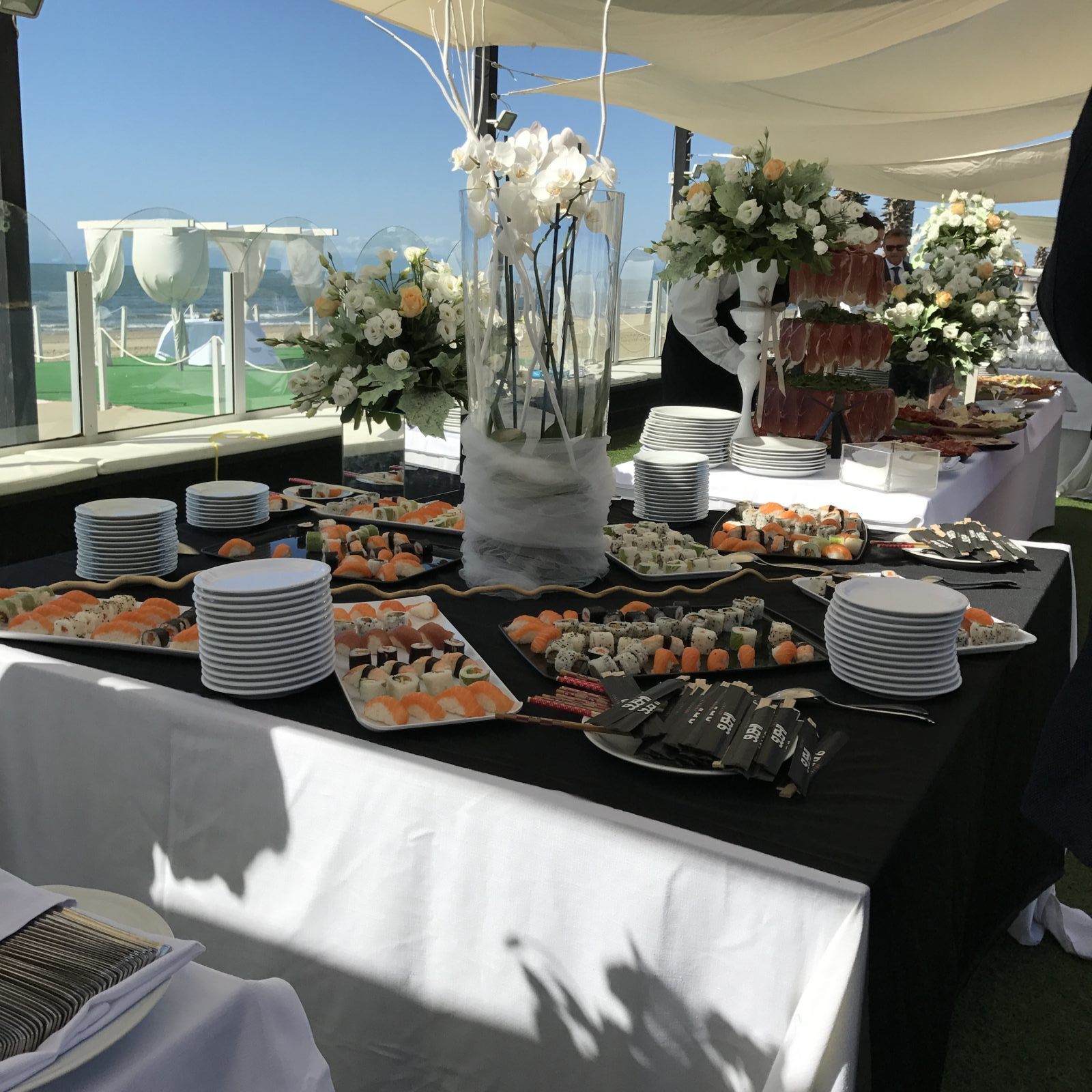 Maggio Banqueting