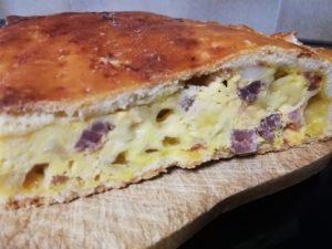 Pranzo di Pasqua: le ricette