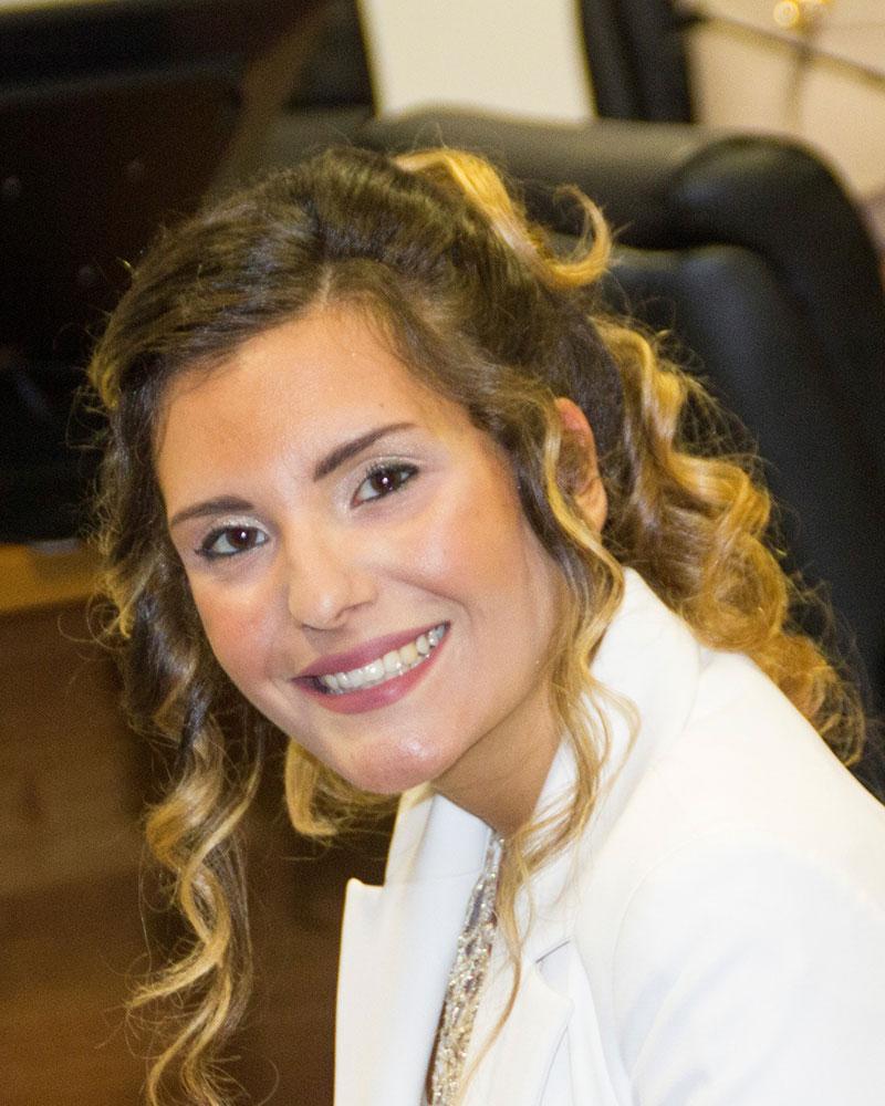 Elisa De Vito - SpoSincapania