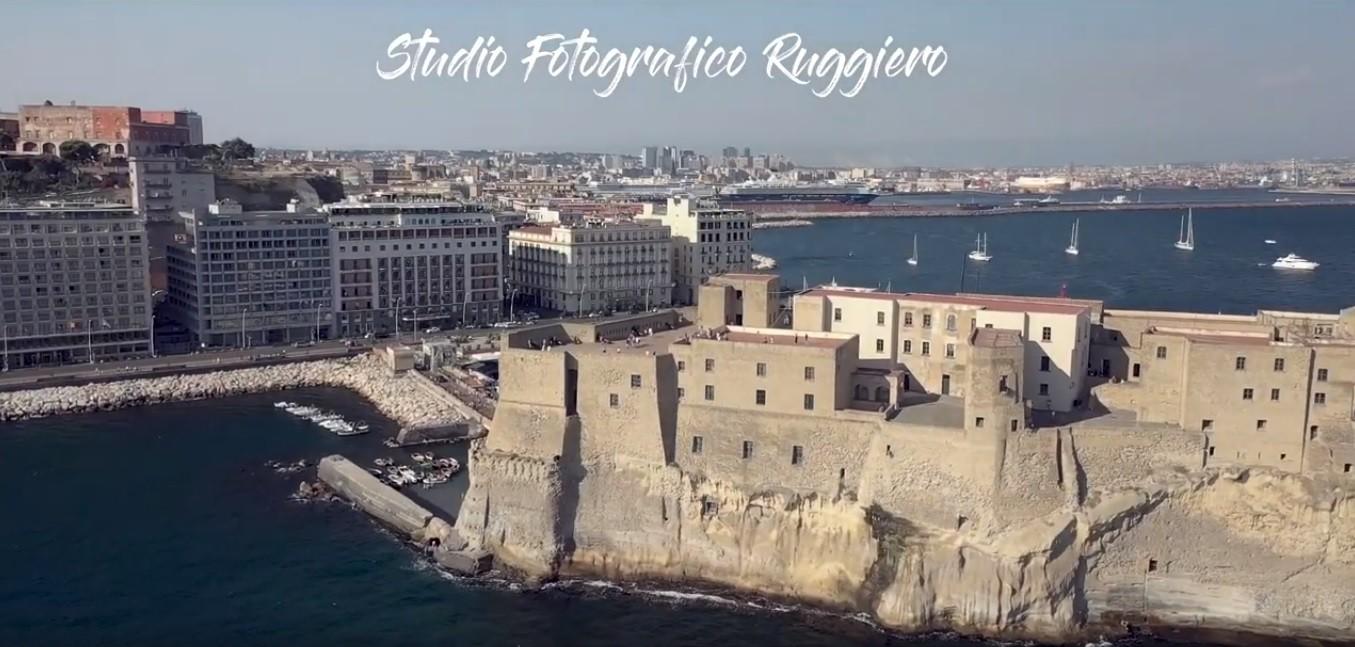 """Studio Fotografico Ruggiero – """"Torneremo ad abbracciarci con più calore"""""""