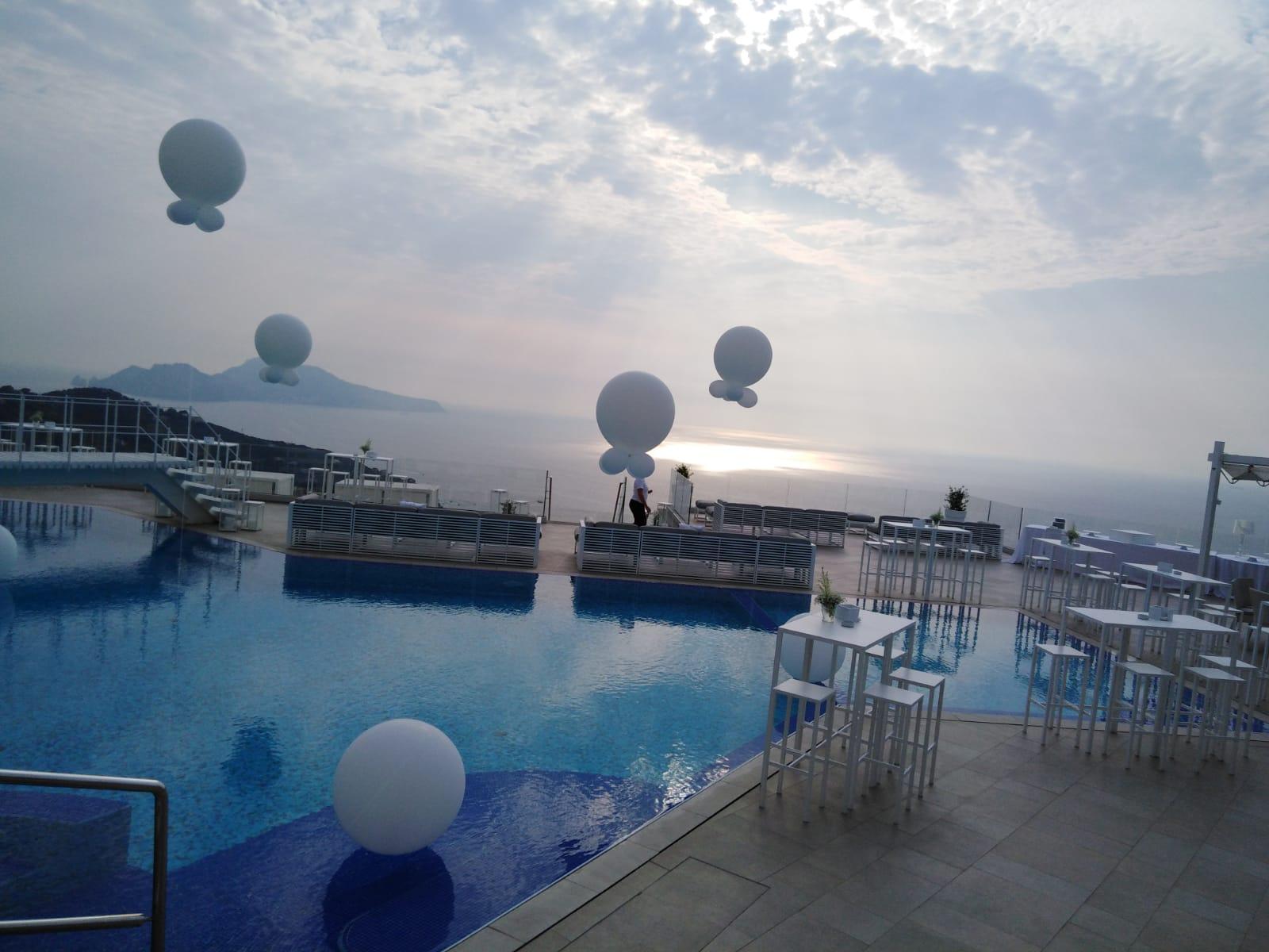 Balloon Express Shop Atripalda, palloncini, matrimonio, wedding, sposincampania, sposi campania, animazione campania, balloon express atripalda idee originali, balloon, archi
