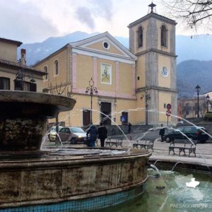 Collegiata di Santa Maria del Piano - Foto tratta da