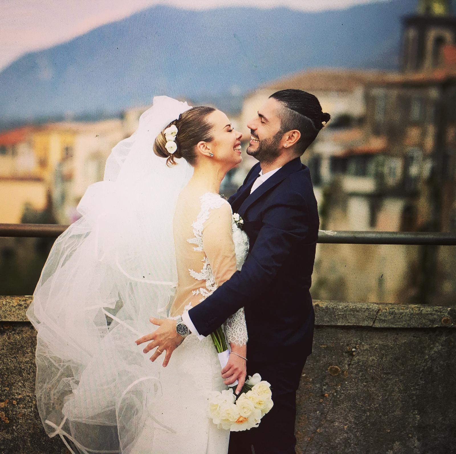 Gianni Fiorellino ed Emiliana Cantone positivi al Covid