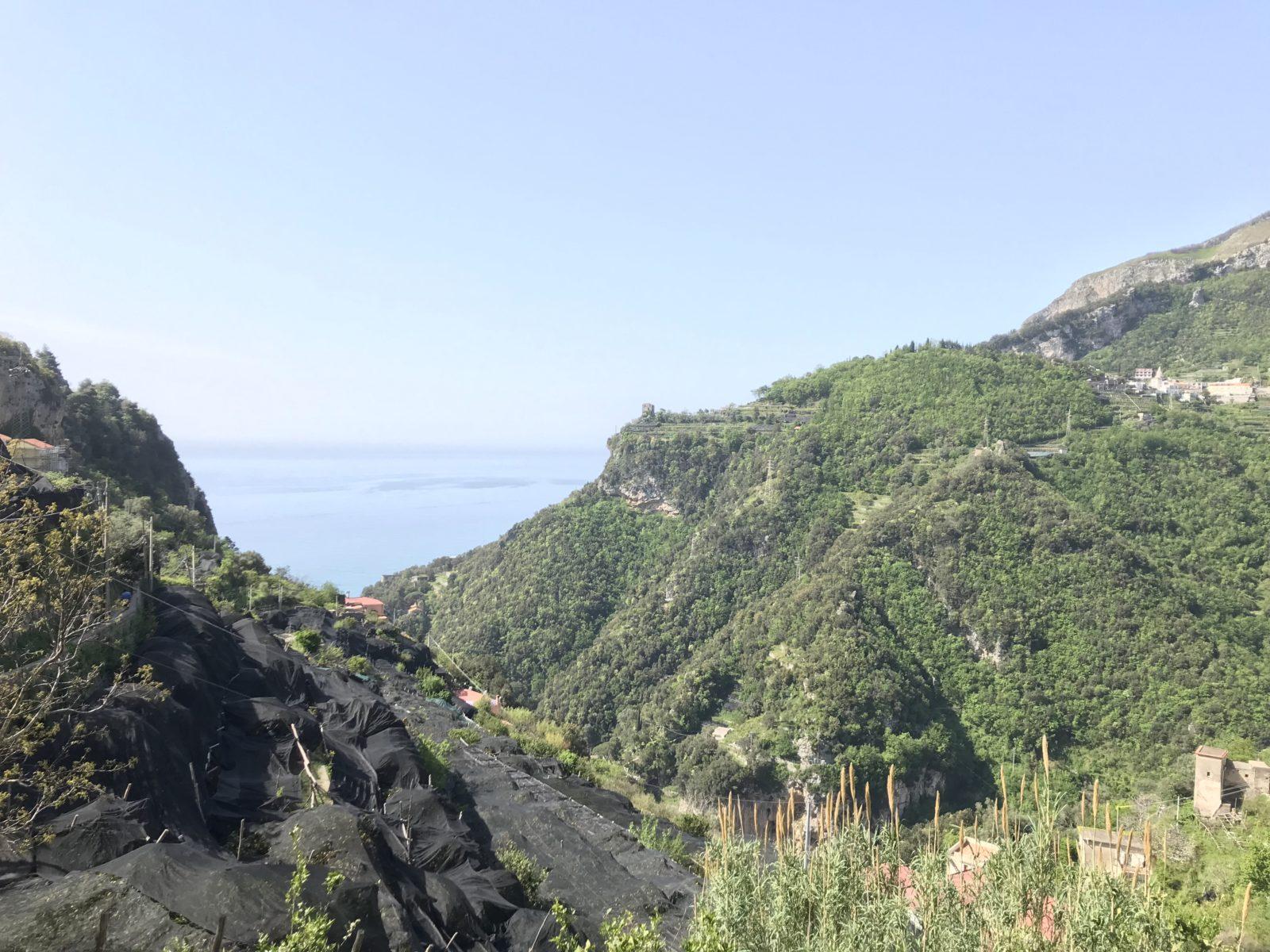 Agerola: una terrazza immersa tra bellezza e sapori