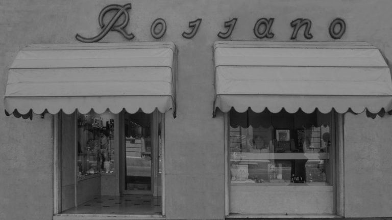 Gioielleria Rossano – Gioiellieri in Avellino dal 1881