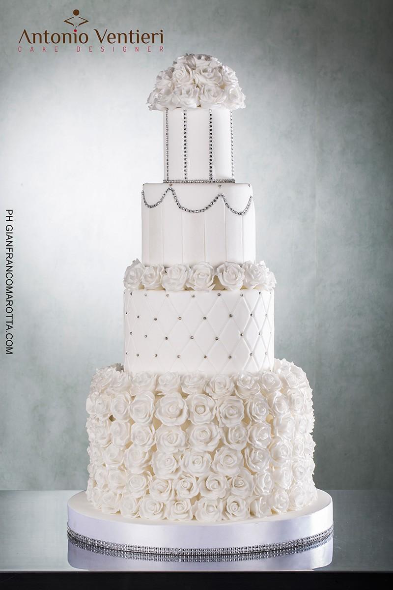 Antonio Ventieri Cake Designer