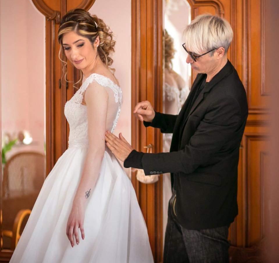 """Gianni Molaro e il protocollo wedding: """"Così non ci si può sposare"""""""