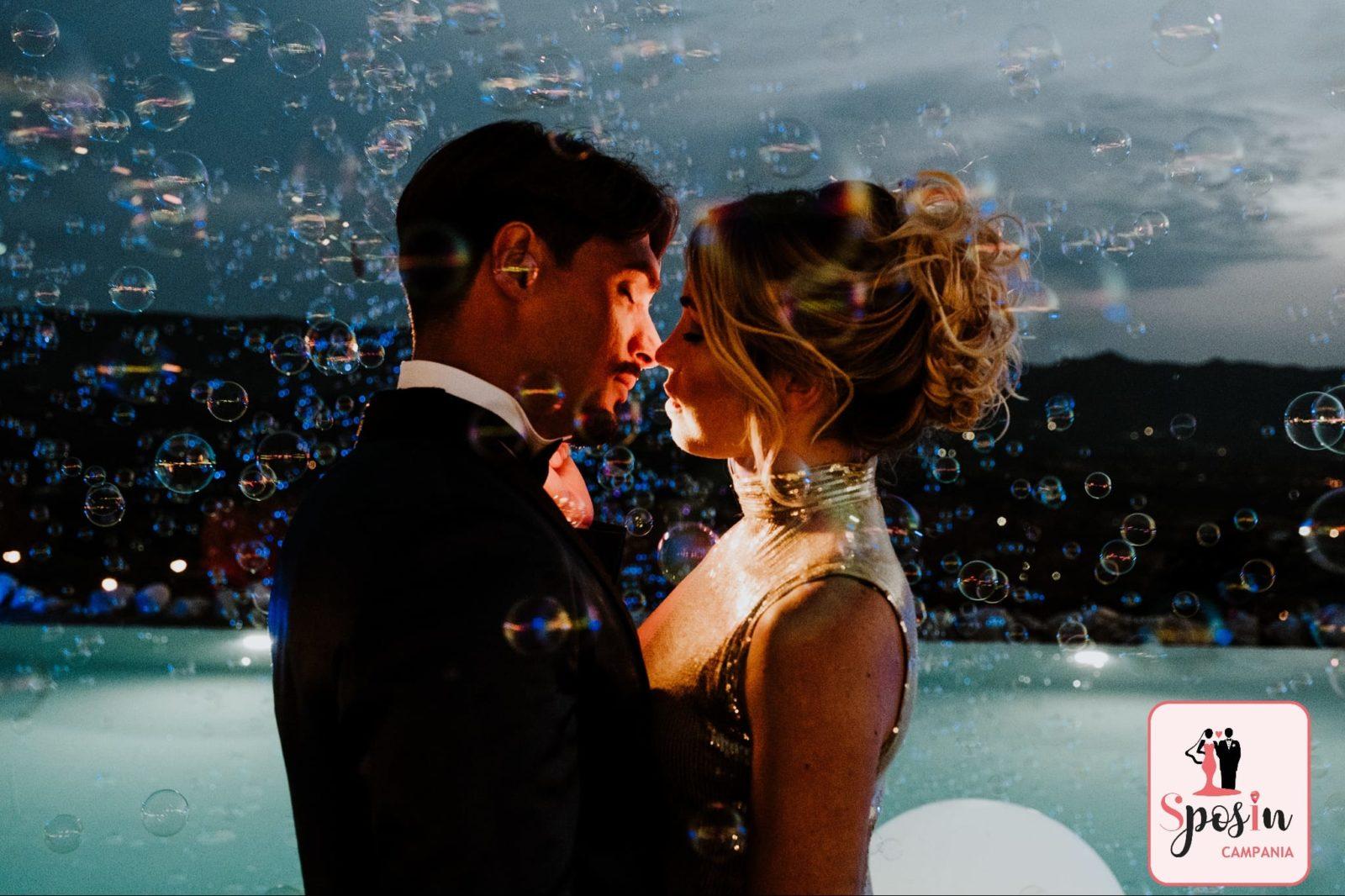 Niente mascherine per gli sposi: da oggi si può, mascherine, sposi, sposi campania, cei, viminale, fase 3 coronavirus, covid-19, matrimoni campania, wedding, wedding campania
