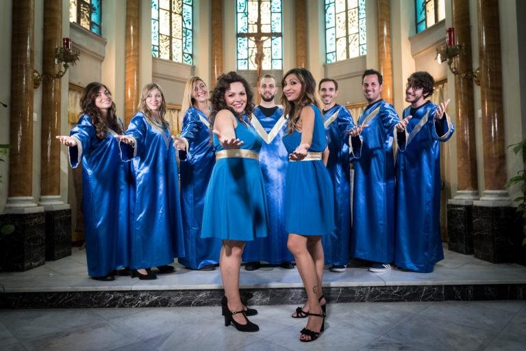 """Dall' """"Ave Maria"""" al Coro Gospel – MartiNappi Events"""