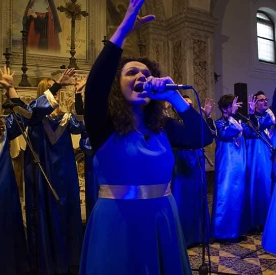 Coro Gospel - Martinappi Events, gospel napoli, coro gospel napoli, martina nappi, martinappi events, martina nappi ensemble vocale, musica napoli, musica campania, musica salerno, musica avellino, musica caserta