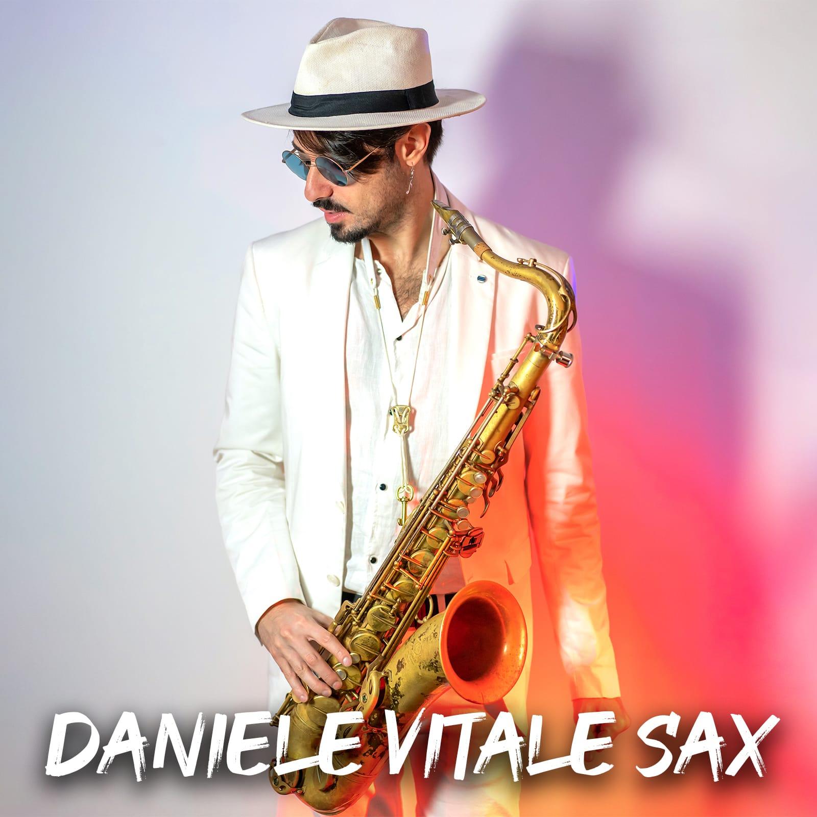 Daniele Vitale Sax: dalla Campania alla conquista del Mondo