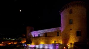 Castello Medioevale di Castellamare
